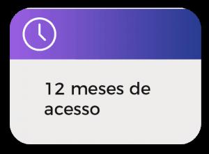 12 meses de acesso