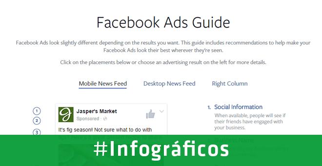 Guia online de Anúncios para Facebook Ads