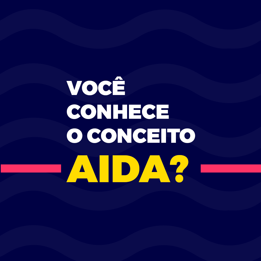 Entrevista RD Summit sobre conceito AIDA