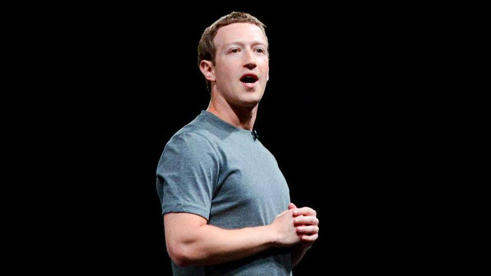 Facebook prioriza post de amigos e familiares, o que vai diminuir alcance de Páginas