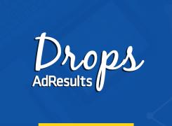 Drops AdResults #1: Anúncios de Lives em tempo real e Creative Hub